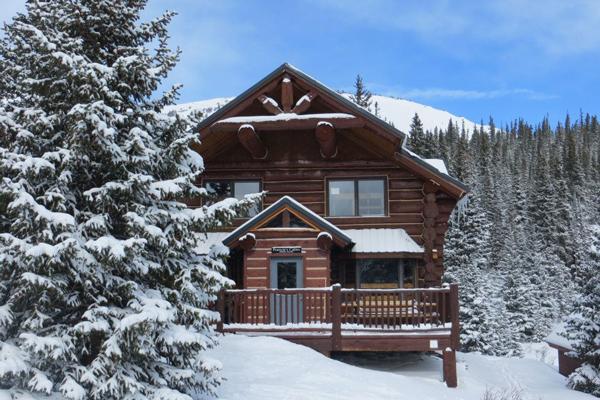 summit huts
