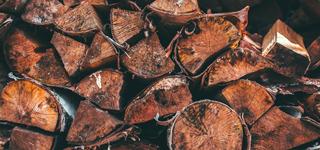 rustic-wood-stack